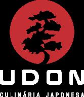 Udon branco